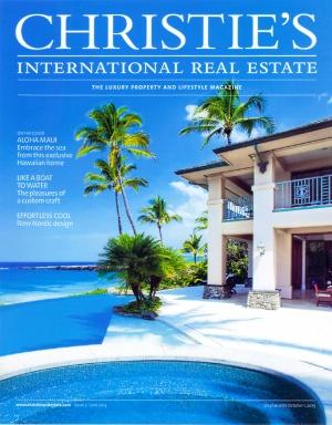 Christie's Magazine