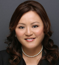 Photo of Maggie Huang