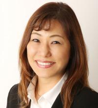 Photo of Mami Takeda